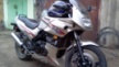 Kawasaki GPZ500S 2007 - Ninja 500R