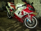 Yamaha YZF-R1 1998 - машка