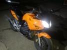 Honda CBF600 2005 - Хондуся