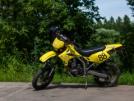 Kawasaki D-Tracker 250 2004 - Кава