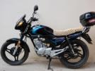 Yamaha YBR125 2007 - джырджык
