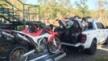Honda CRF250L 2013 - паровоз