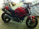 Ducati Monster 696 2011 - Монстрик