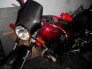 Yamaha XJR1200 1996 - ---