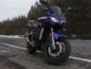 Yamaha FZS1000 2005 - Злой