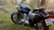 Yamaha V-Star XVS1100 Custom 1999 - Драга
