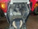 Honda VFR800 V-Tec 2002 - Ааз