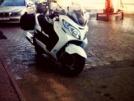 Suzuki Burgman 400 2015 - Юки