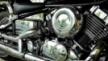 Yamaha Drag Star XVS 650 2004 - Драга