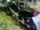 Honda BROS NT400 1988 - долгожданный