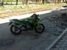 Lifan LF200 III 2011 - Пылесос