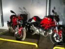 Ducati Monster 696 2008 - Дук