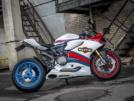 Ducati 1199 Panigale S 2012 - Панигале