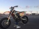 KTM 450 SMR 2014 - Мотард