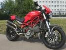 Ducati Monster S4R 2007 - Монстр