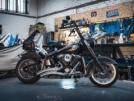 Harley-Davidson 1340 Heritage Softail Classic 1996 - Харлей