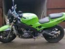 Kawasaki ZXR400 1999 - Захар