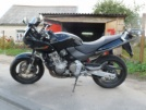 Honda CB600F Hornet 2002 - Дырчик