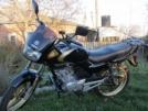 Yamaha YBR125 2006 - Йобр