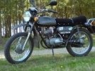 Минск М 125 1988 - Макака