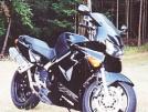 Honda VFR800Fi 1998 - Космос
