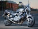 Yamaha XJR1300 1988 - никак