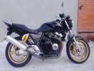 Honda CB400 Super Four 2007 - Скромняга