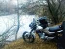 Yamaha YBR125 2012 - У Бэ эР