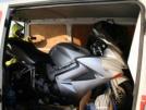 Honda VFR800 V-Tec 2003 - Ветерок