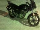 Yamaha YB125 2012 - ибрчик