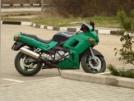 Kawasaki ZZR400 1996 - чита