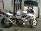 Honda VTR1000F Firestorm 1999 - Ватрух