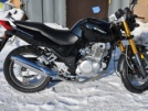 Baltmotors Street 250 DD 2012 - Бандит