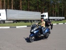 Aprilia ATLANTIC 500 SPRINT 2005 - Априлька