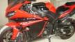 Yamaha YZF-R1 2013 - yamik