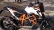 KTM 690 Duke R 2013 - R-ка