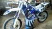 Yamaha YZ250 1992 - Ямашка