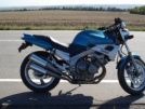 Yamaha FZX250 Zeal 1991 - зубочистка