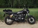 Yamaha XJR400 1996 - Bike