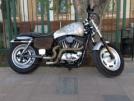 Harley-Davidson 1200 Sportster Custom 2012 - Штурмовик