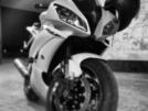 Yamaha YZF-R6 2011 - эрочка)