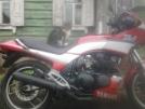 Yamaha XJ600 1991 - Мотоцикл