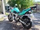Yamaha FZ6-N 2004 - Fazer