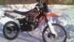 Racer Enduro 150 2014 - Рейсер
