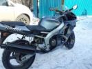 Kawasaki ZX-6R 1999 - пока никак