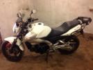 Suzuki GSR600 2009 - Мотоцикл
