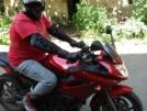 Yamaha XJ6 Diversion 2009 - радость