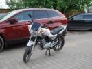 Yamaha YBR125 2009 - Друган