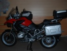 BMW R1200GS 2010 - Гусик