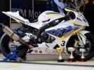 BMW S1000RR 2012 - True Race